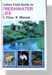 Collins Field Guide to Freshwater Life