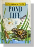 Collins Gem - Pond Life cover image